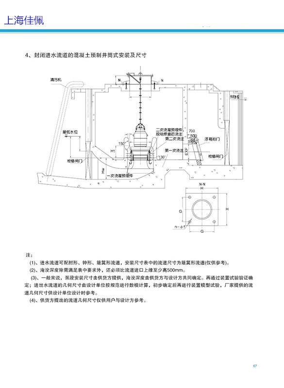 浪湾220Ⅴ潜水泵接线图